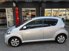 2012 Toyota Aygo 1.0 Wild 5dr  Gauteng Vanderbijlpark_4