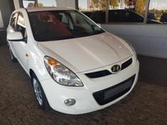 2012 Hyundai i20 1.6  Gauteng Vanderbijlpark_1