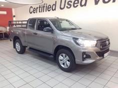 2019 Toyota Hilux 2.4 GD-6 RB SRX P/U E/CAB Limpopo