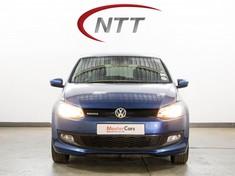 2016 Volkswagen Polo GP 1.0 TSI Bluemotion North West Province Potchefstroom_1