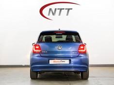 2016 Volkswagen Polo GP 1.0 TSI Bluemotion North West Province Potchefstroom_3