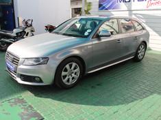 2009 Audi A4 1.8t Avant Ambition Multi (b8)  Western Cape