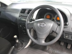 2010 Toyota Corolla 1.3 Professional  Western Cape Kuils River_4