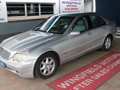 2001 Mercedes-Benz C-Class C 200k Classic  Western Cape Kuils River_0