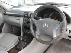 2001 Mercedes-Benz C-Class C 200k Classic  Western Cape Kuils River_4