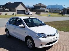 2015 Toyota Etios 1.5 Xs 5dr  Western Cape