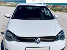 2016 Volkswagen Polo Vivo 1.4 Trendline 5Dr Western Cape Goodwood_0