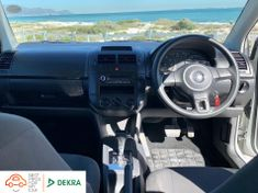 2016 Volkswagen Polo Vivo 1.4 Trendline 5Dr Western Cape Goodwood_2