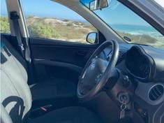 2016 Volkswagen Polo Vivo 1.4 Trendline 5Dr Western Cape Goodwood_3