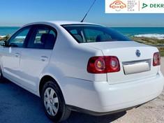 2016 Volkswagen Polo Vivo 1.4 Trendline 5Dr Western Cape Goodwood_4