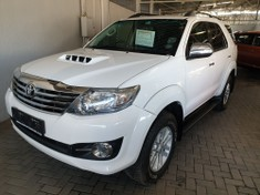 Toyota Fortuner 2 5 D-4D RB for Sale (Used) - Cars co za