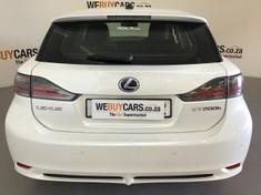 2011 Lexus CT 200h S 5dr  Eastern Cape Port Elizabeth_1