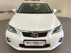 2011 Lexus CT 200h S 5dr  Eastern Cape Port Elizabeth_3