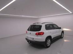 2014 Volkswagen Tiguan 1.4 Tsi Bmot Tren-fun 118kw  Gauteng Pretoria_4