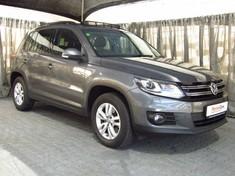 2016 Volkswagen Tiguan 1.4 Tsi B/mo Tren-fun (90kw)  Gauteng