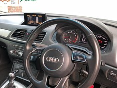 2017 Audi Q3 1.4T FSI Stronic 110KW Western Cape Goodwood_3