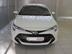 2019 Toyota Corolla 1.2T XS 5-Door Mpumalanga White River_1
