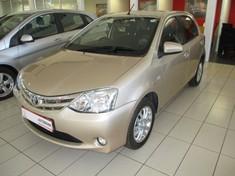 2017 Toyota Etios 1.5 Xs 5dr  Kwazulu Natal