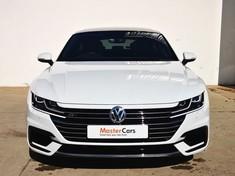 2019 Volkswagen Arteon 2.0 TSI R-LINE 4M DSG Western Cape Worcester_2