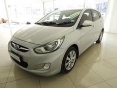 2015 Hyundai Accent 1.6 Fluid 5-Door Limpopo