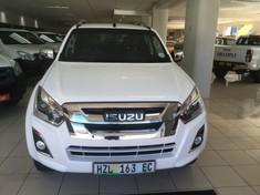 2017 Isuzu KB Series 300 D-TEQ LX A/T 4X4 Double Cab Bakkie Western Cape