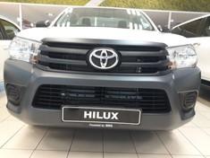 2020 Toyota Hilux 2.4 GD AC Single Cab Bakkie Kwazulu Natal Hillcrest_3
