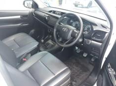 2020 Toyota Hilux 2.4 GD AC Single Cab Bakkie Kwazulu Natal Hillcrest_4