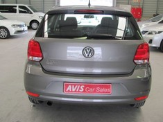 2018 Volkswagen Polo Vivo 1.4 Trendline 5-Door Western Cape Blackheath_1