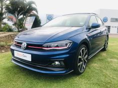 2018 Volkswagen Polo 2.0 GTI DSG 147kW Kwazulu Natal Durban_3