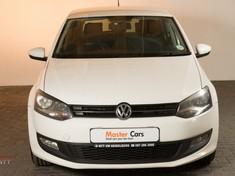 2010 Volkswagen Polo 1.4 Comfortline 5dr  Gauteng