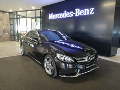 Mercedes-Benz C-Class C180 AMG for Sale (Used) - Cars co za