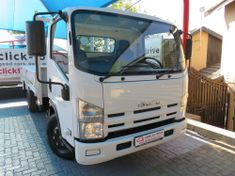 Isuzu for Sale (Used) - Cars co za