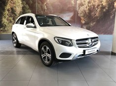 2016 Mercedes-Benz GLC 220d Off Road Gauteng