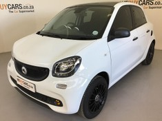 2017 Smart Forfour  Eastern Cape