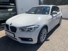 2018 BMW 1 Series 120i 5DR Auto (f20) Gauteng