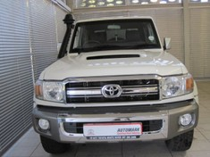 2019 Toyota Land Cruiser 70 4.5D Double cab Bakkie Mpumalanga White River_0