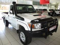 2014 Toyota Land Cruiser 70 4.5D Single cab Bakkie Kwazulu Natal