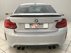 2019 BMW M2 Coupe Competition F87 Gauteng Pretoria_1