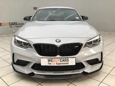 2019 BMW M2 Coupe Competition F87 Gauteng Pretoria_3