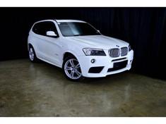 2015 BMW X3 xDRIVE35i Auto Gauteng