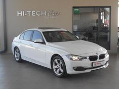 BMW 3 Series 320d for Sale (Used) - Cars co za