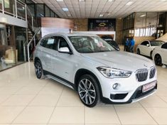 2016 BMW X1 xDRIVE20d Auto North West Province