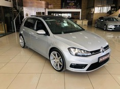 2017 Volkswagen Golf VII 1.4 TSI Highline North West Province Lichtenburg_0