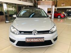 2017 Volkswagen Golf VII 1.4 TSI Highline North West Province Lichtenburg_1