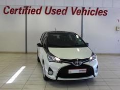 2016 Toyota Yaris 1.3 5-Door Western Cape