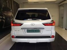 2019 Lexus LX 5.7 V8 Gauteng Centurion_2