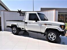 2004 Toyota Land Cruiser 4.2 Diesel P/u S/c  Gauteng