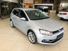 2016 Volkswagen Polo 1.2 TSI Highline (81KW) North West Province
