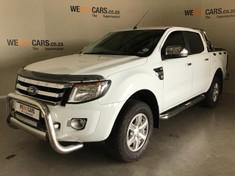 2014 Ford Ranger 3.2tdci Xlt A/t  P/u D/c  Gauteng