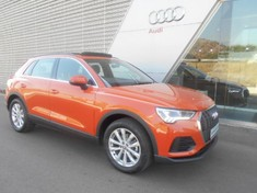 2019 Audi Q3 1.4T S Tronic 35 TFSI North West Province Rustenburg_0